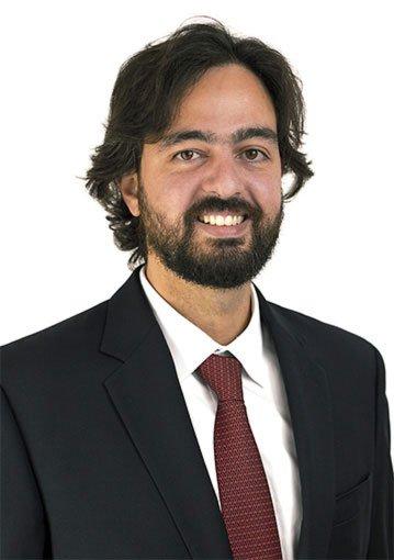 Prof. Dr. João E. D. Amadera