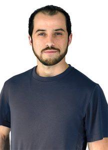 Danilo Almeida Pereira