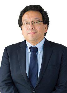 Dr. Gilberto Nakagawa-neurocirurgião