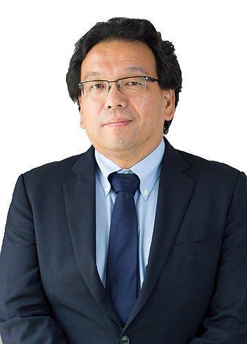 Dr. Gilberto Nakagawa