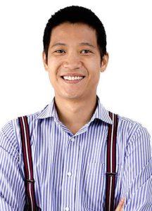 Dr. Marcos Yudi Yamamoto