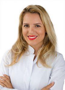 Karolinny Santos-enfermeira