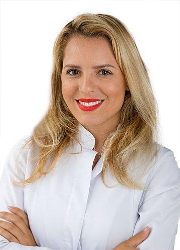 Karolinny Santos
