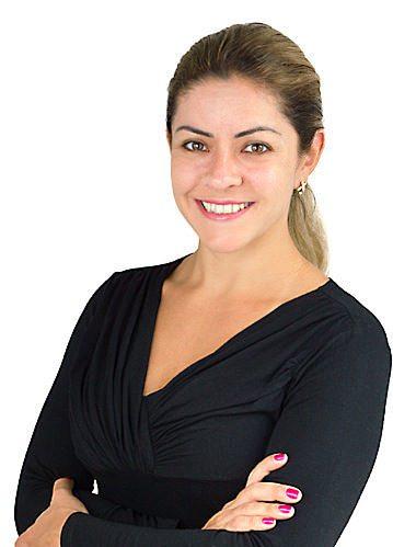Mariane Herdy