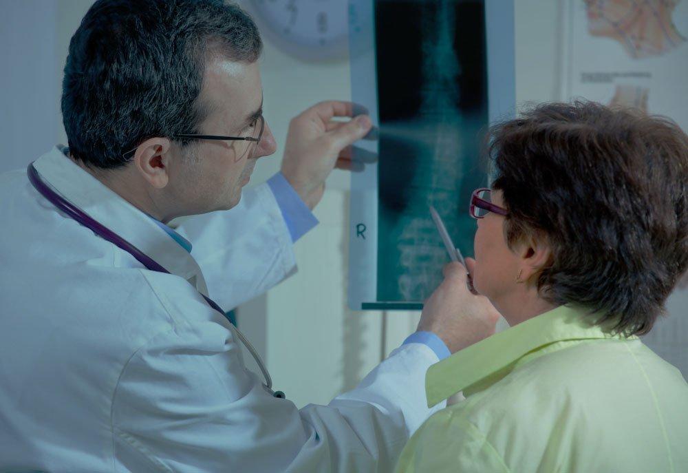 dor na coluna - a importância do diagnóstico