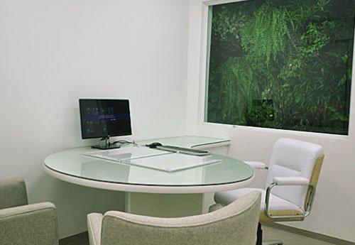 spine-center-consultório